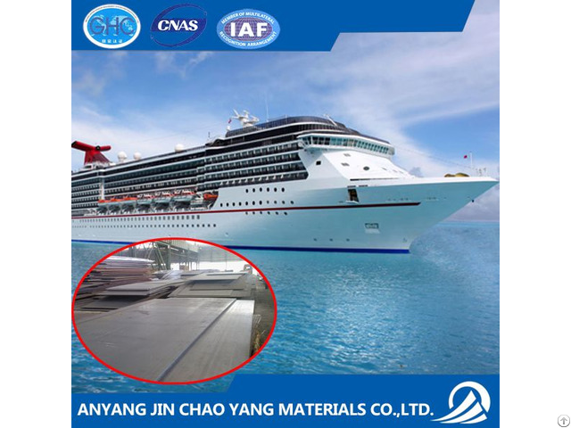 Hot Sell Ah32 Ah36 Ship Steel Plates For Hull Building Structure