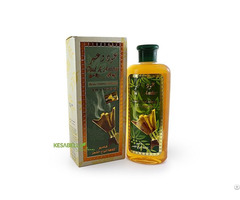 Oud And Amber Shampoo