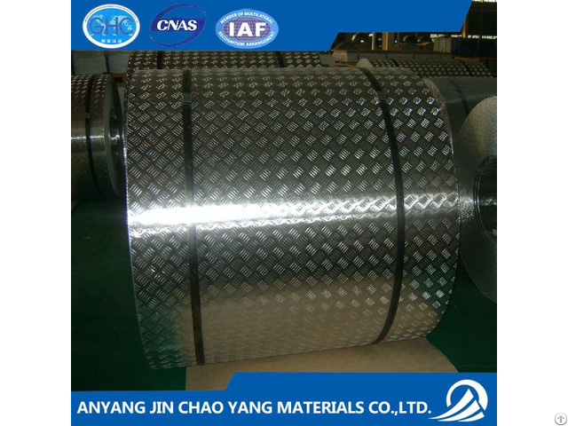 Hot Rolled Price Of Checkered Plate St52