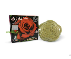 Dakka Kadima Rose Soap