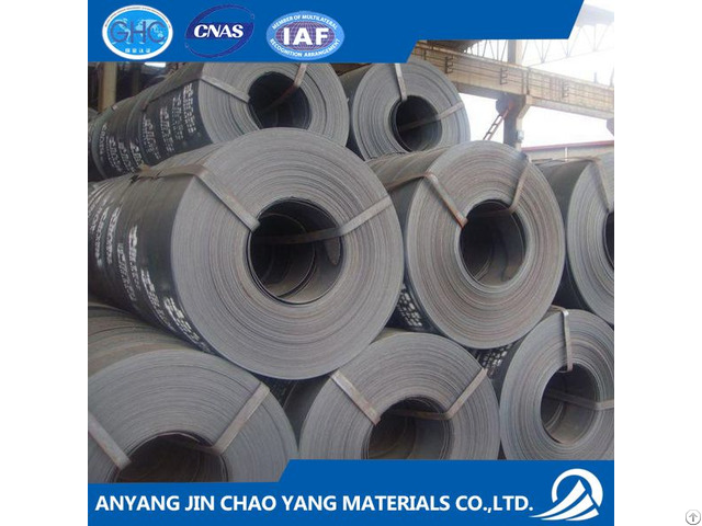 High Quality Hot Rolled Sma490 Corten Steel China Supplier