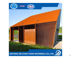 China Factory Supply Corten B Steel Plate Price Per Ton