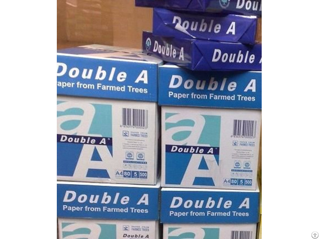 Double A4 Copy Paper For Sale