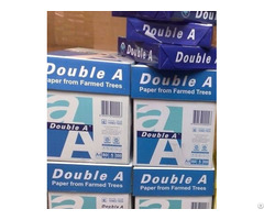 Double A4 Copy Paper For Sale