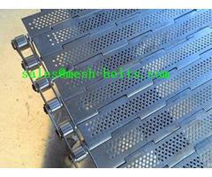 Plate Link Conveyor Belts