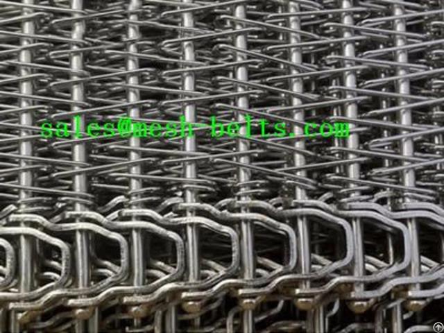 Rod Conveyor Belts