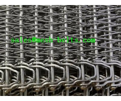 Rod Conveyor Belts