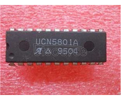 Ucn5801a Bimos Ii Latched Drivers Utsource Allegro Driver Ic
