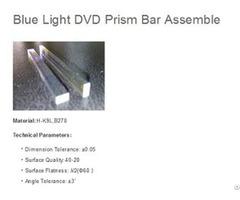 Blue Light Dvd Prism Assembly