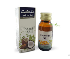 Tact Coconut Oil