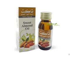 Sweet Alomnd Oil