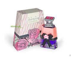 Washwashah Perfume