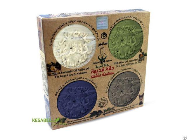 Aleppo Herbal Soap