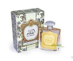 Al Maqam Perfume