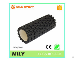 Eva High Density Therapeutic Foam Roller Colourful