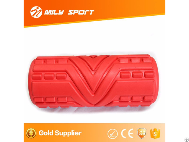 Hot Sale Gym Foam Roller Eva