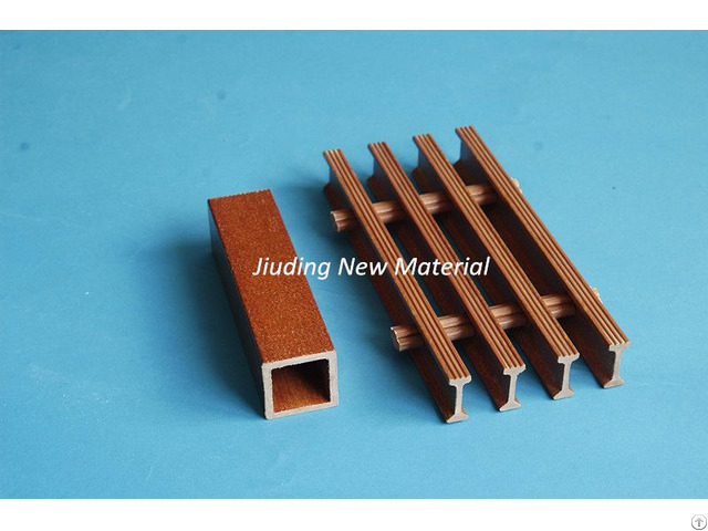 Non Magnetic Fire Resistant Frp Structural Profiles For Cooling Towers