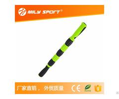 Popular Body Massage Ball Stick Flexible