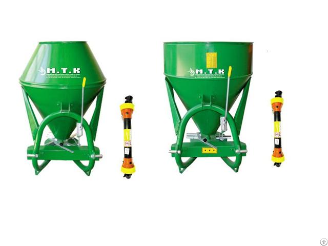 Sell Fertilizer Spreader