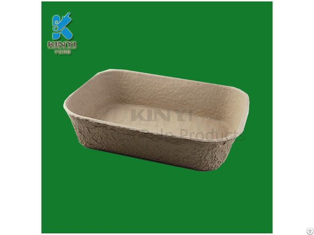 Biodegradable Pulp Molded Seed Trays