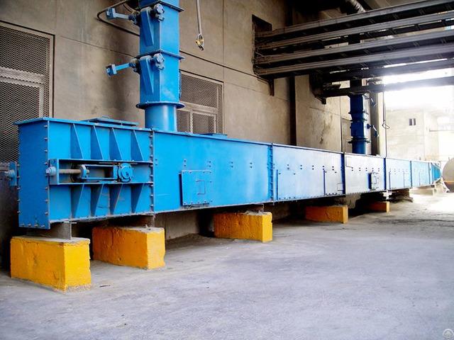 Ms Scraper Conveyor