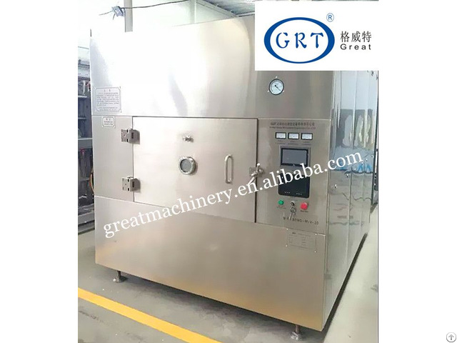 China High Technology Tray Type Ginger Slices Dryer Machine