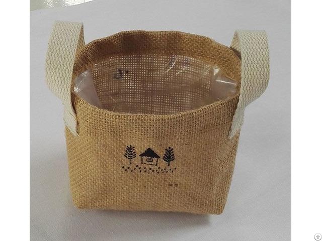 Sell Cotton Fabric Storage Bag 1