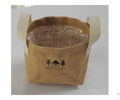 Sell Cotton Fabric Storage Bag 1