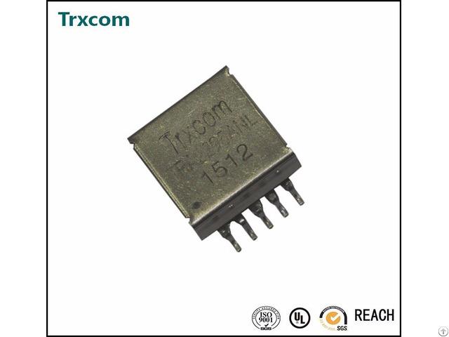 Transformer For Digital Audio Data Transmission Trs86003nl