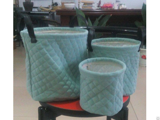 Sell Cotton Fabric Storage Bag 4