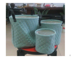 Sell Cotton Fabric Storage Bag 4