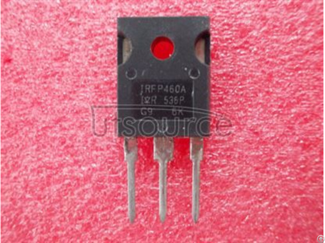 Irfp460apbf Mosfet Transistor N Channel 20a 500v 270mohm Utsource