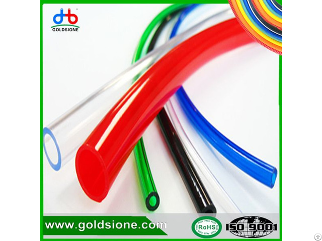 Pvc Clear Soft Hose