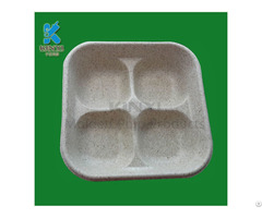 Molding Pulp Flower Seed Trays