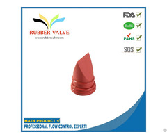 Standard Duckbill Valve For Sealing