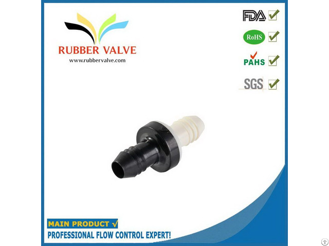 Top Quality Plastic Check Valve China Supplier