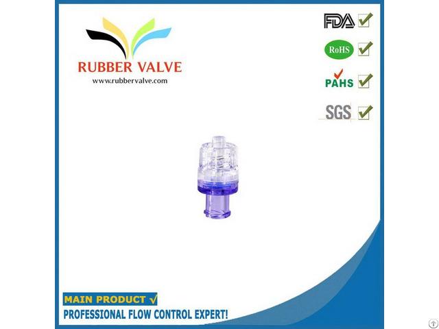 Medical Blood Pressure Checking Air Tank Valve