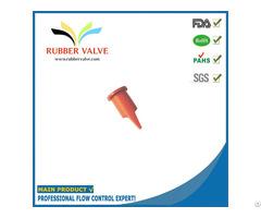 Fvmq Air Control Duckbill Valve