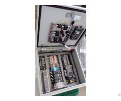 Custom Electrical Control Board
