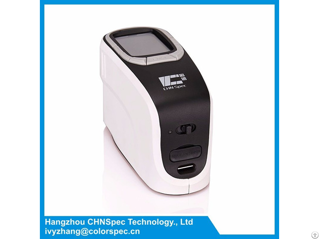 Cs 580 Portable Cheap Electronic Spectrophotometer