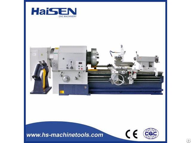 Q Series Conventional Pipe Thread Lathe Machine