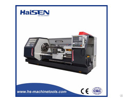 Qk Series Cnc Pipe Thread Lathe Machine