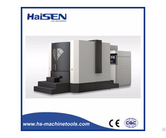 Hm Series Cnc Horizontal Milling Machine Center