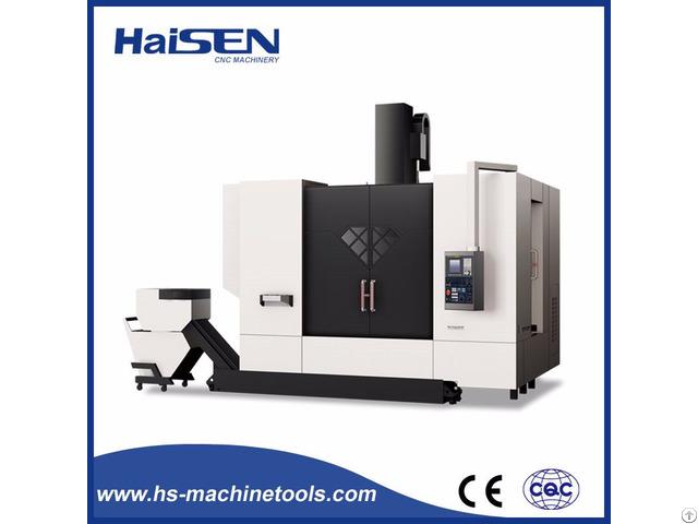 Vertical Milling Machine Center
