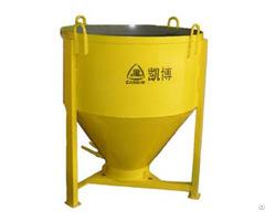 Cabr Concrete Bucket
