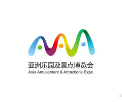 Asia Amusement And Attractions Expo Aaa 2017
