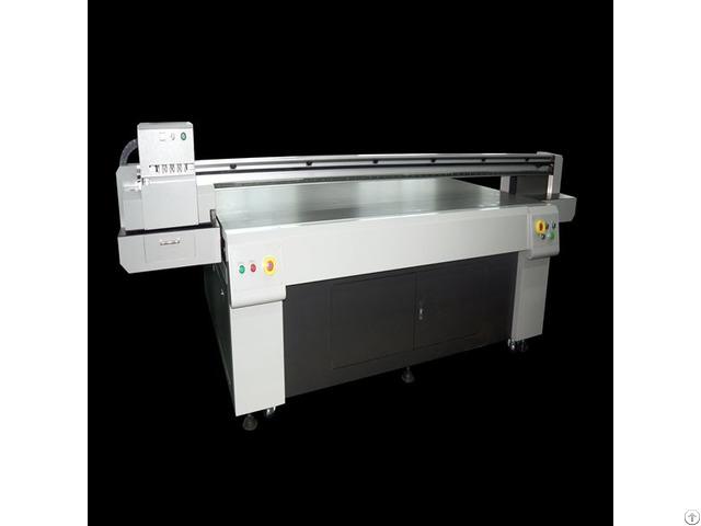 Best Selling Glass Uv Flatbed Printer For Ceramic Tile