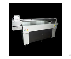 Best Selling Glass Uv Flatbed Printer For Ceramic Tile