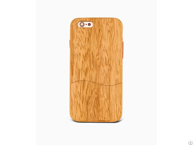 Nawa Frake %100 Wood Case Iphone 6 6s