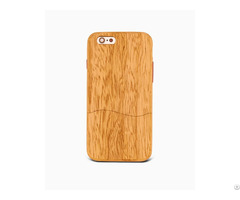 Nawa Frake %100 Wood Case Iphone 6 6s